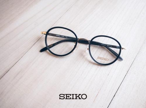 SEIKO - Precision for vision